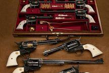 old wild guns