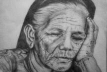 sketsa / sketch