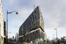 SOCIAL / Références architecture logement social