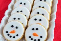 kerst bakkerij