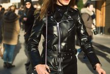 Leather Clothing  III