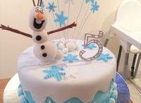 Cake disegner