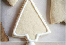 Cookie Decorating / by Tara Friesen
