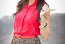 Fashion Favorites!!