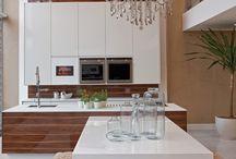 Cozinhas Luxuosas