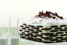 Things to bake  / by Chrysallis Designs