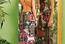 vestidos verano informal
