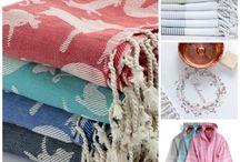 GATEPOST / Blog about Turkish towel pestemal, Turkish bath hammam and other specialities of Turkey