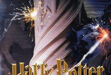Harry Potter en de half bloed prins