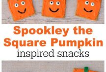Halloween Classroom Ideas / Find spooky math, literacy, writing, and craft ideas perfect for celebrating fall and Halloween in your Kindergarten, First, or Second Grade classroom.