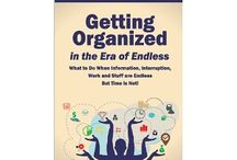 Books and guides to getting organized