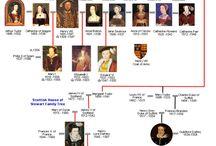 15th Century Royalty