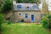 Travel - France, Brittany