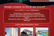 venda de imóveis em CAIOBA MATINHOS