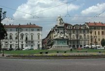 Turin Italy Attractions