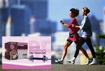 Golden Thai Deporte y Salud / Descubre como el deporte te ayuda a mantener tu salud y perder peso con tu plan Golden Thai Coffee.
