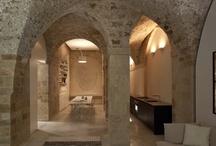 Architecture et design / by Marine FS