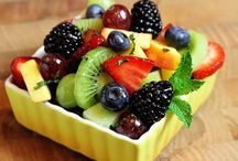 Meyve salatasi