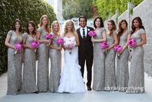 Wedding Inspo. / by Jenna Williams