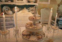 Tablescapes / by Mercedes Lahaie