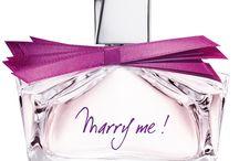 parfumes - wedding