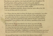letters for lucas / by eleonor bunker