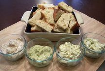 butters, oils n other condiments / by Janette Long