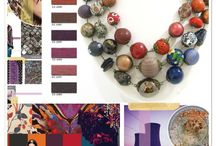 Mood Boards for Marzipan / Trends, colors, imagery and more that inspires our creativity.