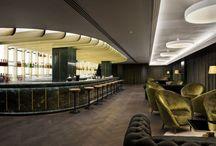 Inspiration Interior Restaurants