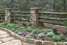 B.B. Barns Landscape / All photos are designed and created by the B. B. Barns Landscape Team.