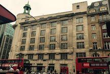 TBS London
