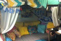 Dorm room  / by Piper Black
