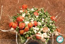 Vegetables / by The Foodies' Kitchen