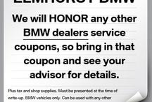 Elmhurst BMW Special Offers in Elmhurst