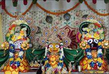 ISKCON Banglore