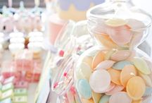 Vintage sweetshop