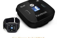 Android Watches