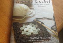 Crochet ❤