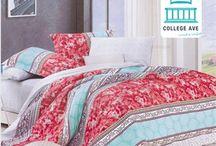 Jost Twin XL Comforter Set / Jost Twin XL Comforter Set