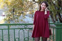 MES LOOKS - JULIE REMACLE