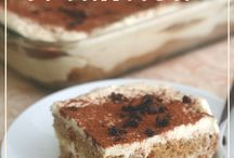 Low Carb Gluten-Free Tiramisu Recipe | All Day I Dream About Food
