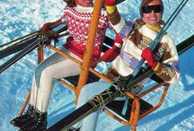 The golden olden days of skiing... / Slopestyle tips from the glory days