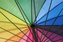 umbrella / i don't know what else i can put :(