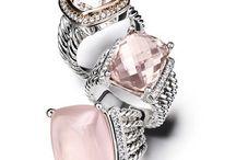 Jewelry / by Elizabeth Calabro