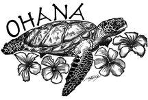 OHANA _ HAWAII _ ALOHA