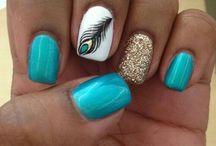 Nails hun