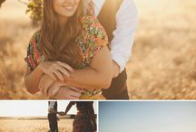 Couples Photo Inspiration / by Laura Schaefer