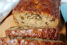 Yummy Nom noms-Bread