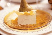 Wedding Inspirations / Inspiration for my wedding - the details