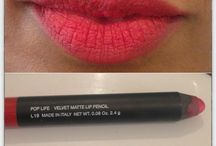 A Lip A Day / The daily pout!! A different lip look every day, let me know what you think!